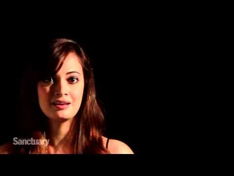 Watch Dia Mirza speak as the voice of the tiger.