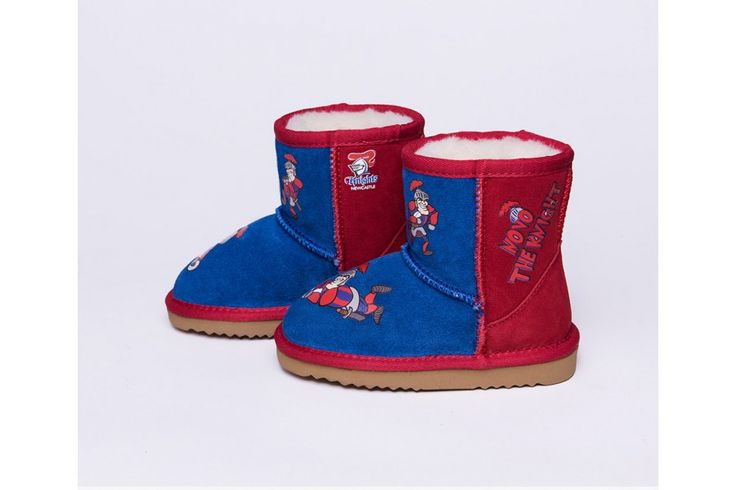 Newcastle Knights Kids Uggs