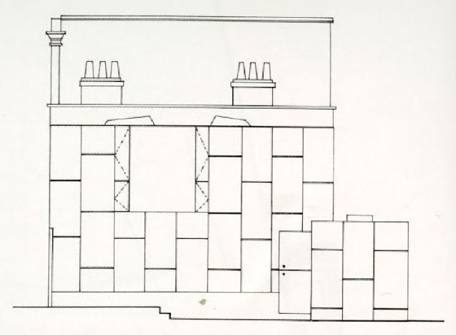 caf1926af83262b1c9ebb2f47c78c01a in london 15 best elektra house images on pinterest in london, architects Case 410 Wiring-Diagram at nearapp.co