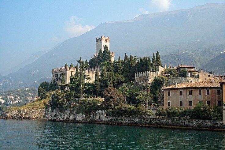 Malcesine - Italy