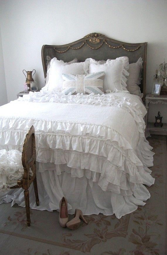Atelier de Charo: Dormitorio