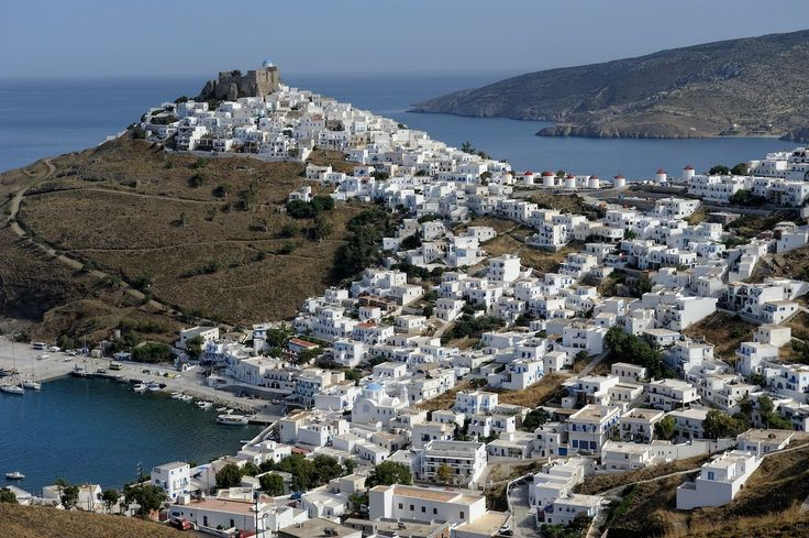 Astypalaia island - Greece  like us on facebook: https://www.facebook.com/magazinefordreamers?ref=hl