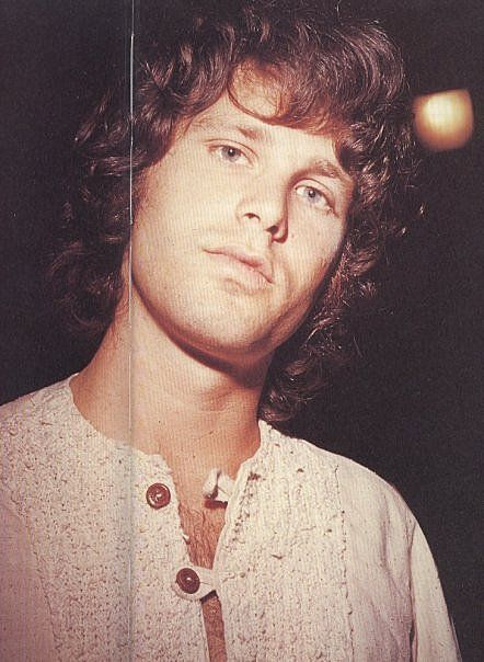 """Tell them that you came & saw & looked into my eyes & saw the shadow of the guard receding""...jim morrison"