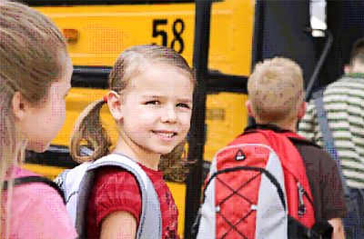 Have a Healthy Smile all school year with tips from San Tan Valley Dentist-  http://www.affinitydentalaz.com/start-the-school-year-with-a-healthy-smile/