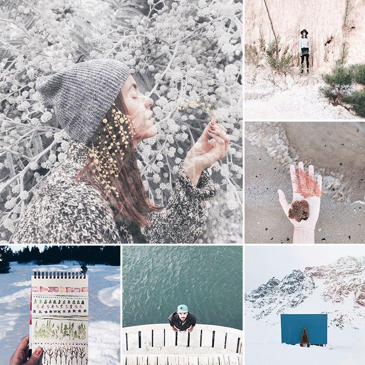 InstaPatagonia with @lupimazz #instagram #travel