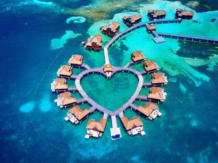Sandals Montego Bay Jamaica The Perfect Luxury Couples