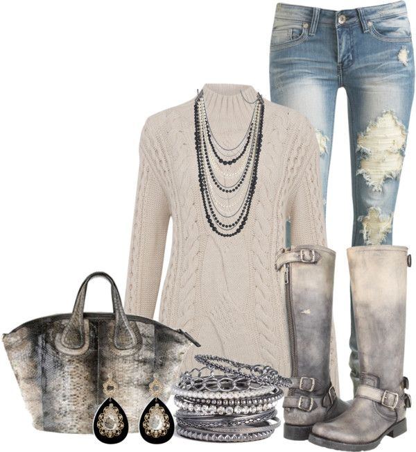 """Untitled #324"" by lisamoran on Polyvore"