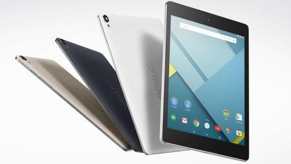 Google Nexus 9 - £319