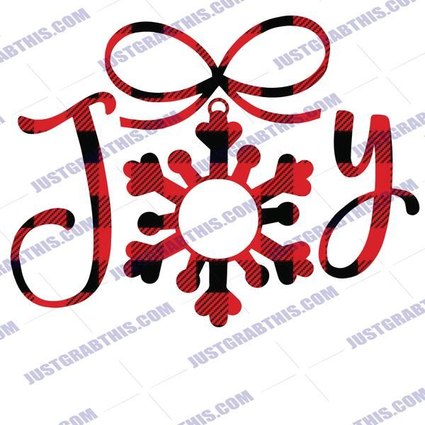Download Joy Monogram SVG Files For Silhouette, Files For Cricut ...