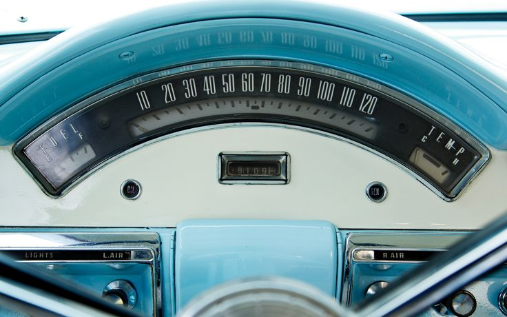 1957 ford ranchero | Classic Truck Comparison: 1957 Ford Ranchero vs. 1959 Chevrolet El ...
