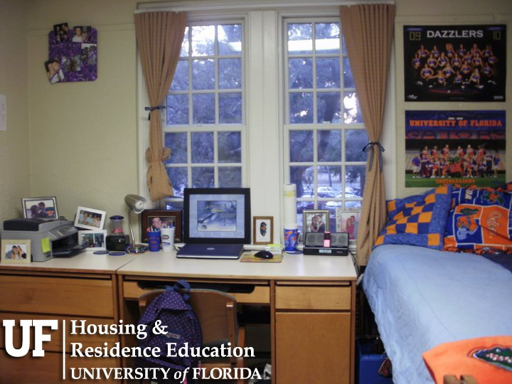 Single Dorm Room Ideas For Girls Colleges