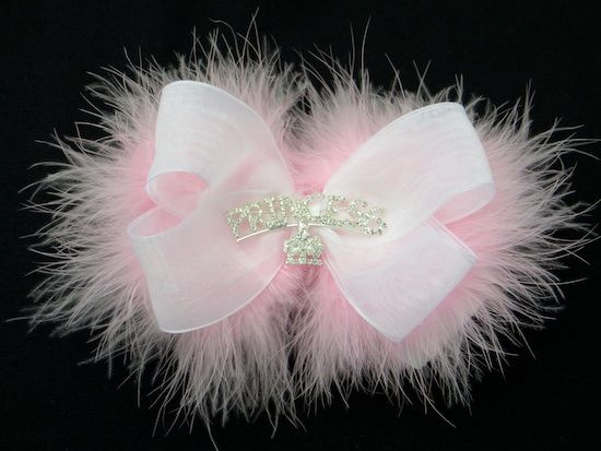 Pink Bowtique, PinkBowtique.com - - Girls Hair Bows | Princess-Hair Bows for Girls | Hair bows for sale - Princess Hair Bows |Hair Bows for Girls | Girls Princess Hair Bows