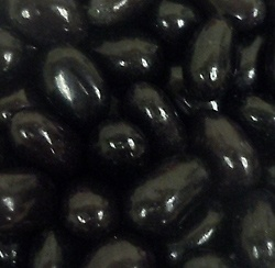 Black Licorice...jellybean