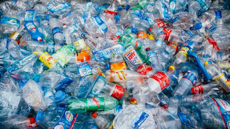 Plastic-plucking robots are the future of recyclingWe are living in the Age of Plastic. In 2015 the world's industries created 448 million tons of it -- twice as much as it did in 1998. -- and the rate of production is only accelerating. However our recycling efforts have not matched pace. In fact... Credit to/ Read More : http://ift.tt/2tOs7Fm This post brought to you by : http://ift.tt/2teiXF5 Dont Keep It Share It !!
