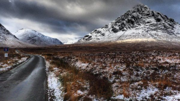 If you can't get to Scotland this week, try virtual Glen Coe instead. This new video takes a virtual tour of this stunning Highland wonderland: