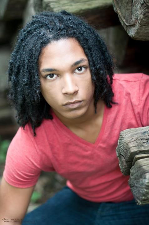 Locs, he is yummy. #dreadstop - We are Live at www.DreadStop.Com