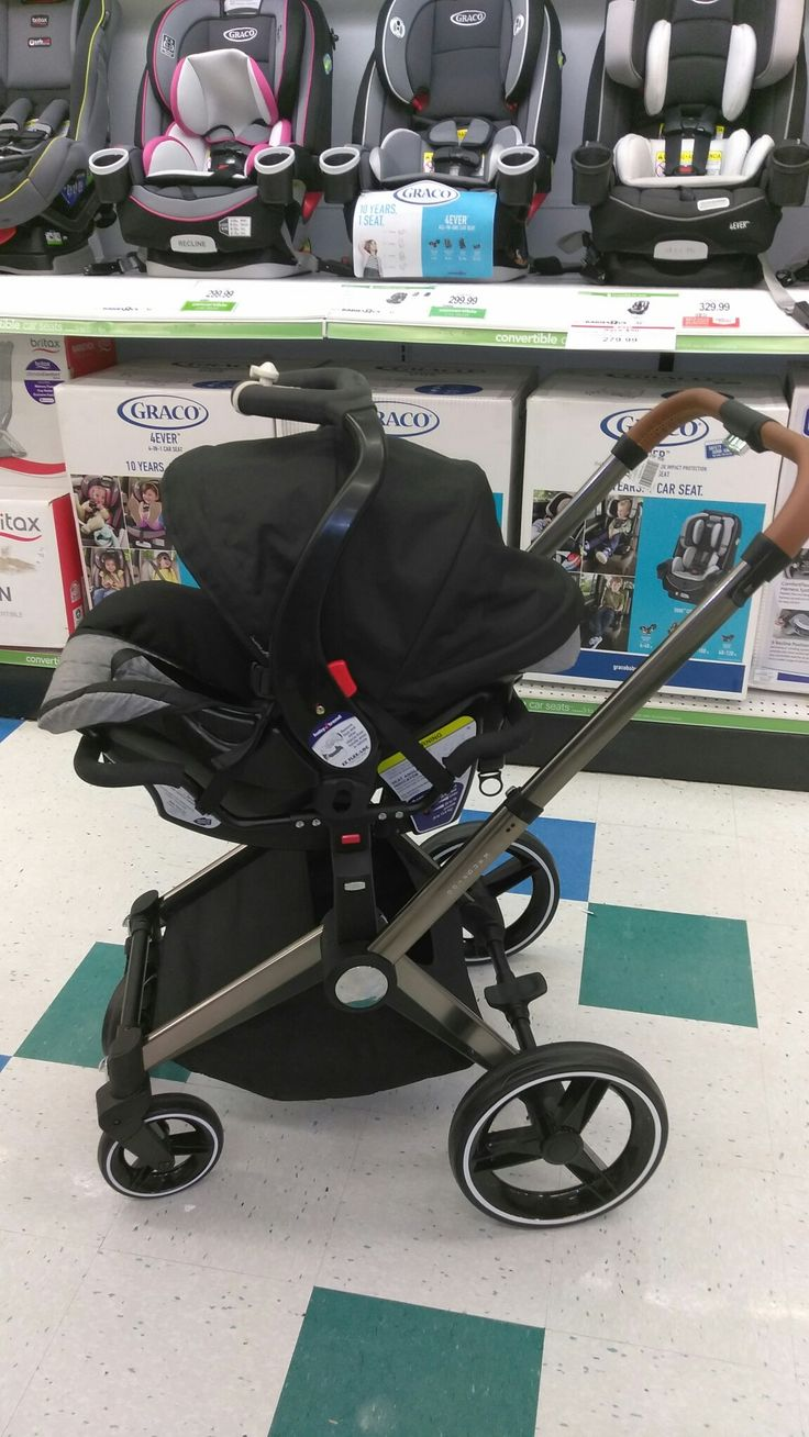 Pin de VENICE CHILD en Kangaroo Stroller with universal