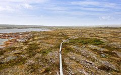 Fogo Island, Path to the Tower Studio