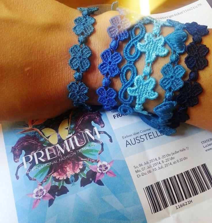 #cruciani #armband #fashionweek #berlin #premium