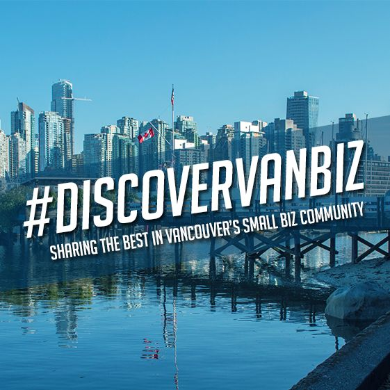 Small businesses are at the heart of the culture and the uniqueness of the local Vancouver community. To celebrate our incredible city, OMG Social Media started the initiative, #DiscoverVanBiz, to encourage Vancouverites to spotlight local businesses. We know how important awareness is to business success. From photos of Earnest Ice Cream to fun photo booth shots with Butter Studios, having the community share local favourites is one of the best ways to support and give back to these ...