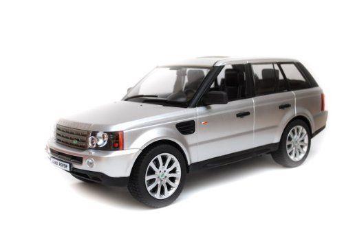 1 14 scale radio control land rover range rover sport suv. Black Bedroom Furniture Sets. Home Design Ideas