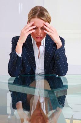 Binjureutmattning – om stressens följdsjukdomar. Del 1: Symtom och stressorer
