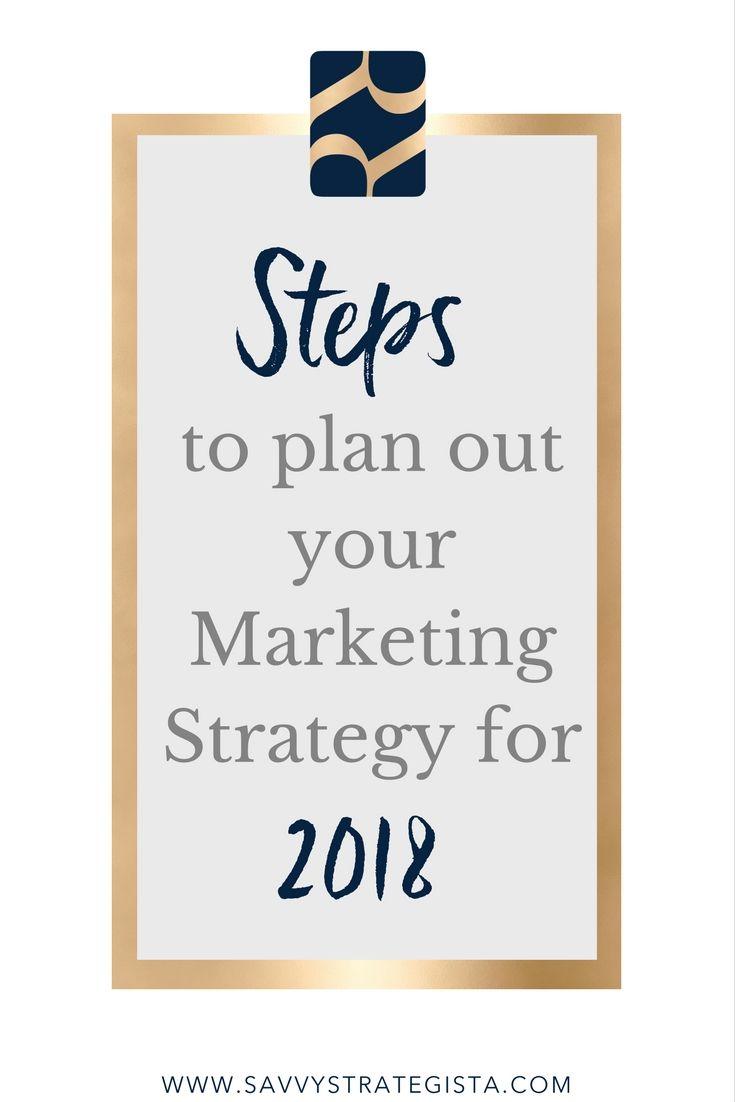 market plan outline