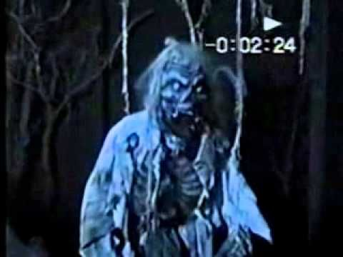 how to make a haunted house 2 part 4 of 5 youtube