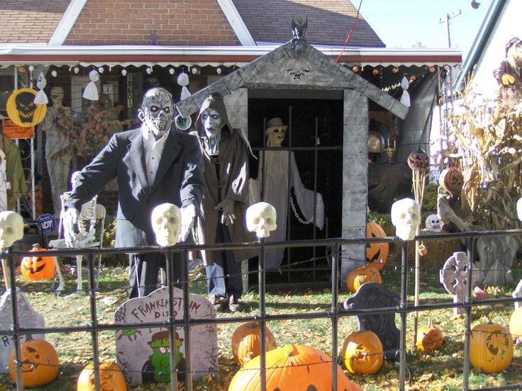 primmsylvania yard haunt halloween yard haunt and more