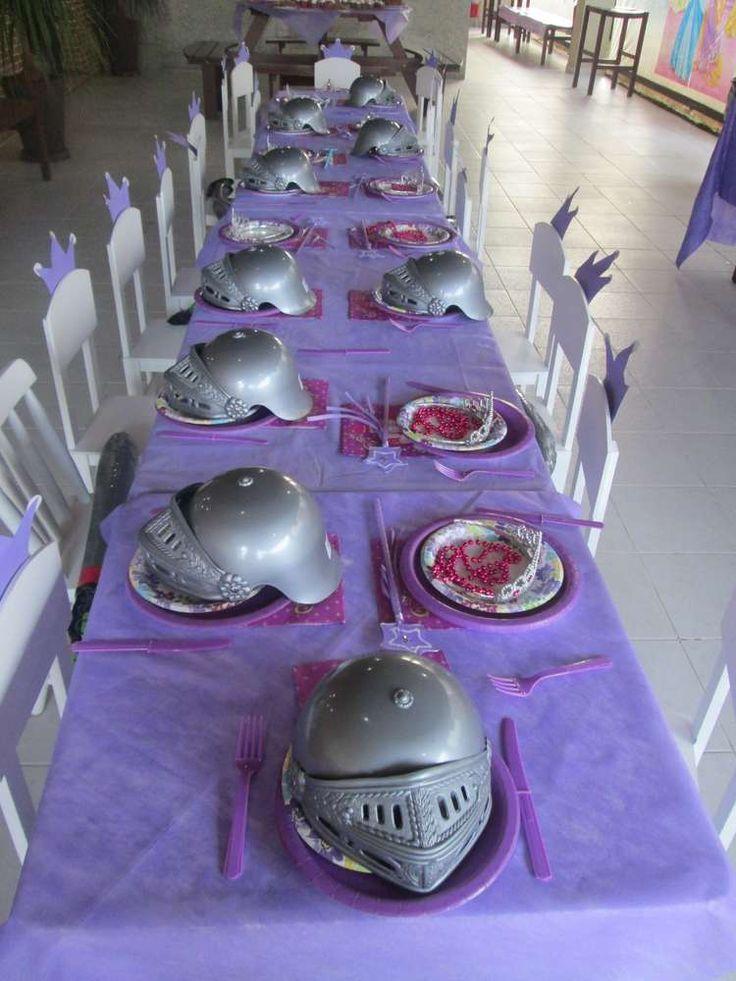 Princess Sofia - Royal Tea Party | CatchMyParty.com