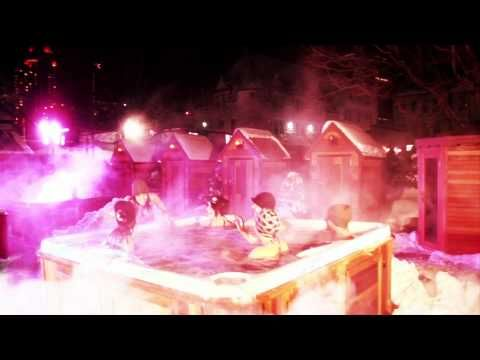 Carnaval de quebec promotional video