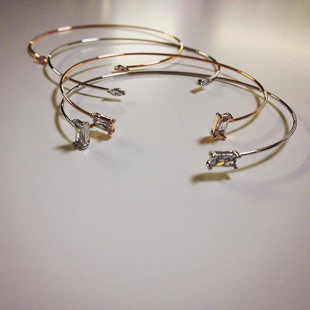 Bracelets.... #paris #newmodel #luxury#limited #lescleiasbracelet #luxurylifestyle #jewellery