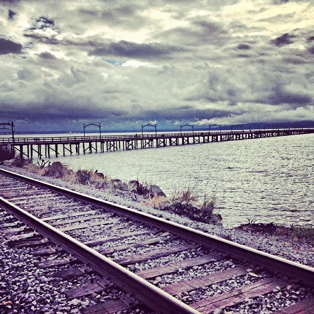 White Rock is a city 20 minutes from Surrey. It is home to amazing restaurants and shops. Best of all, it has an awesome beach to enjoy in the summer!