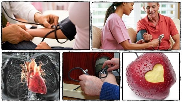 Heal High Blood Pressure – A Sound Formula on Keeping Your High Blood Pressure under Control