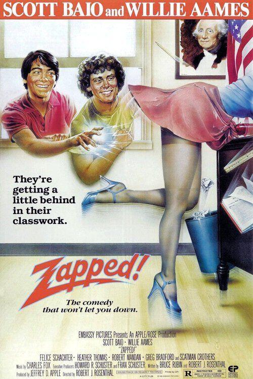Watch->> Zapped! 1982 Full - Movie Online
