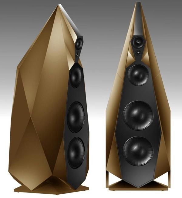 Avalon Acoustics Tesseract. $300000