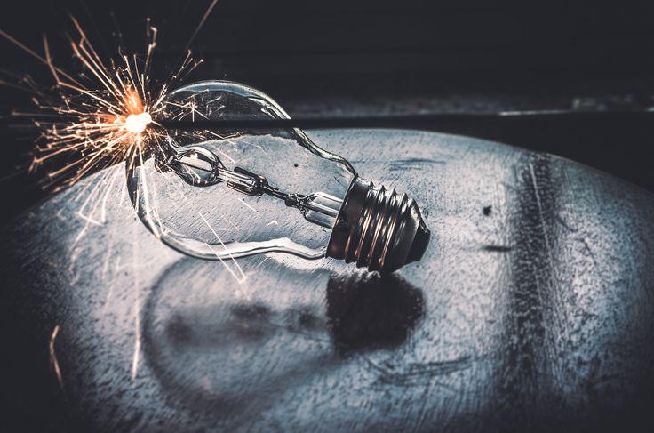 #bulb #500px #light  [ light bulb ]