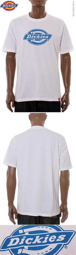 Dickies T-shirts - Dickies T-shirts online - Street T-shirts billig
