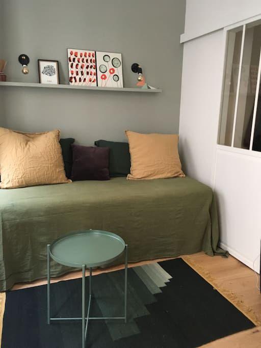 Heart of Paris, Charming flat. - Appartements à louer à Paris, Île-de-France, France