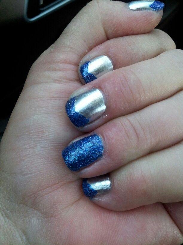 Mejores 31 imágenes de nail en Pinterest | La uña, Uñas bonitas y ...