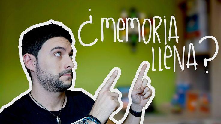 TRUCO DEL WHATSAPP | ¿ALMACENAMIENTO INTERNO LLENO? | LIBERA MEMORIA DE TU ANDROID | Alohapps - YouTube