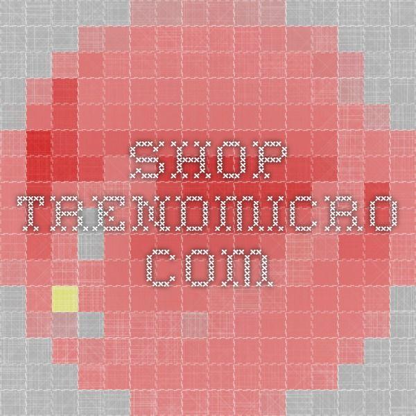 shop.trendmicro.com