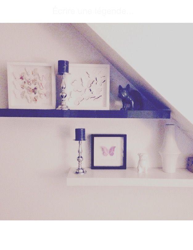 Inspiration mont e d 39 escalier ikea tableau fly objets d coratifs - Tableau decoratif ikea ...