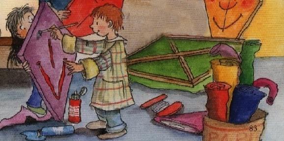 Herbstfest ideen - from Rolf Zuckowski