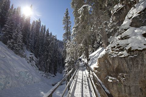 Ski the Big 3