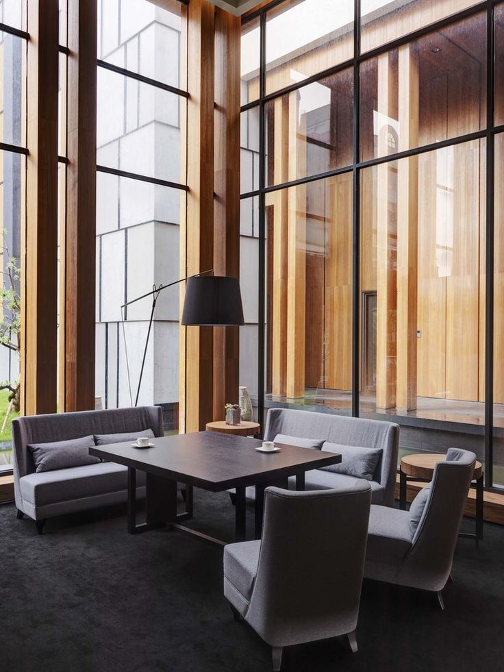 Gallery - The Realm of Confluence / Cai-In Interior Design - 8