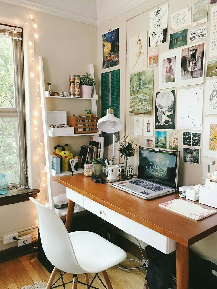 Pinterest Morgdamore Decorate Your Life Decorate Your Style Simple Desk Decor Home Decor Home Office Decor