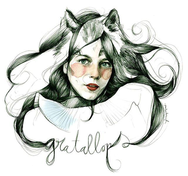 Paula Bonets Illustrations 5