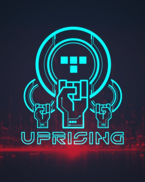 Uprising by Matthew J Parsons