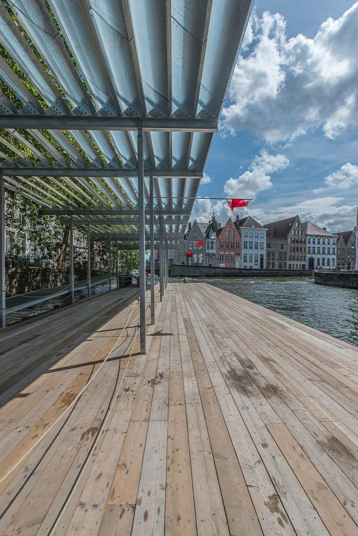 107 best Floating architecture images on Pinterest | Floating ...